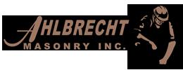Ahlbrecht Masonry Inc.